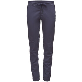 Black Diamond Notion Pantalones Mujer, ink blue